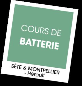 Cours de Batterie avec Gilles Combalat - A vous de jouer