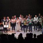 Chorale Canto do Marais - A vous de jouer
