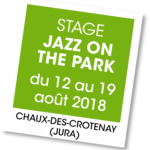 Jazz on the Park 2018