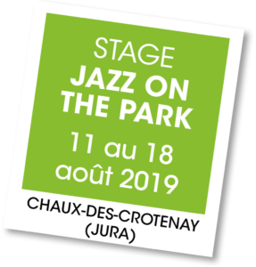 Jazz on the Park aout 2019