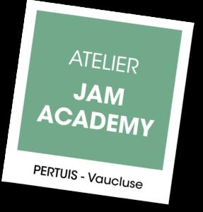Atelier Jam Academy - A vous de jouer