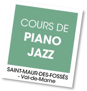 Cours de Piano Jazz - A vous de jouer