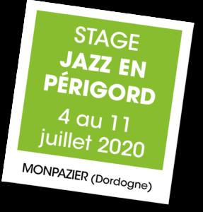 Stage Jazz en Périgord - A vous de jouer