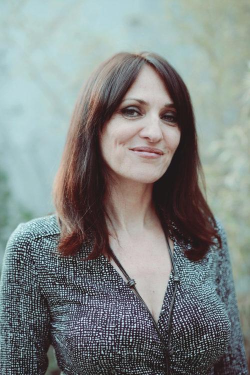 Eléonore Fourrière