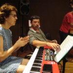 Intervenants, profs de musique - A vous de jouer