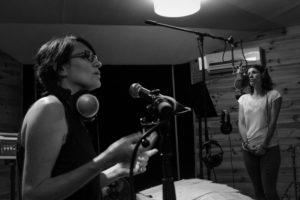 Résonances chant - A vous de jouer