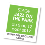 Jazz on the Park 2017