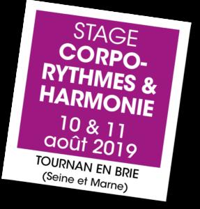 Corporythmes et Harmonies - A vous de jouer
