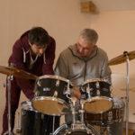 Souvenirs de stage avec Xavier Llamas - A vous de jouer