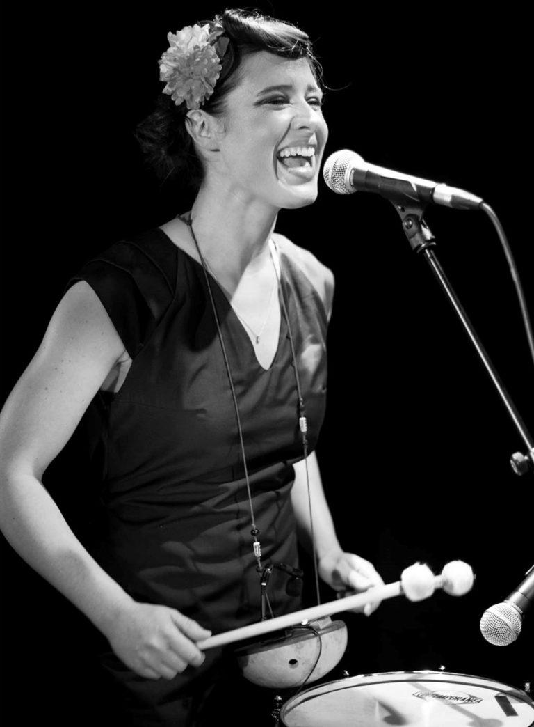 Manon Iattoni - A vous de jouer