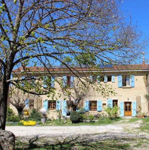Château St Ferréol