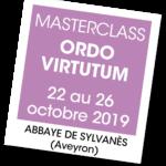 20191022 – Master Class – octobre 2019