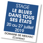 Stage Du Rock dans l'Blues 2019