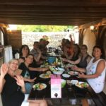 Stage Jazz en Perigord 2019