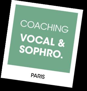 Coaching vocal et sophrologie avec Céline Peltier - A vous de jouer