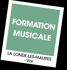 Formation musicale avec Cécile Messyasz - A vous de jouer