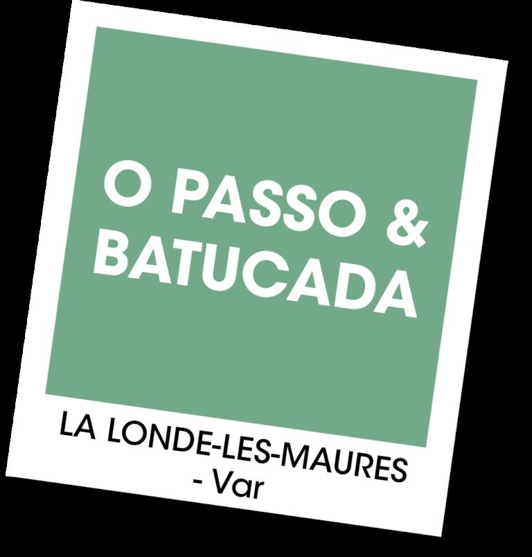 Atelier O passo & batucada - A vous de jouer