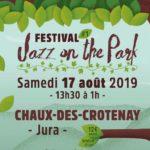 Jazz on the PArk S3 2019