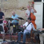 Cours et stages de jazz - A vous de jouer
