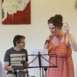 Jazz vocal 2019 - Cécile Messyasz