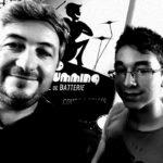 Stages avec Gilles Combalat - A vous de jouer