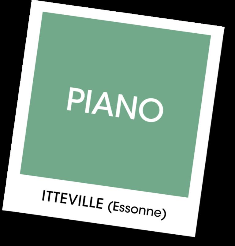 Atelier et cours de Piano - A vous de jouer