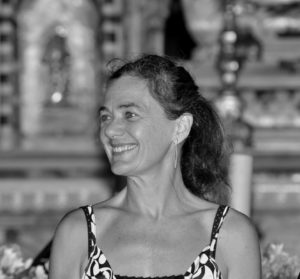 Muriel Chiaramonti - A vous de jouer