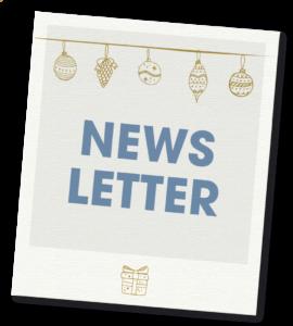 Newsletter Noël - A vous de jouer