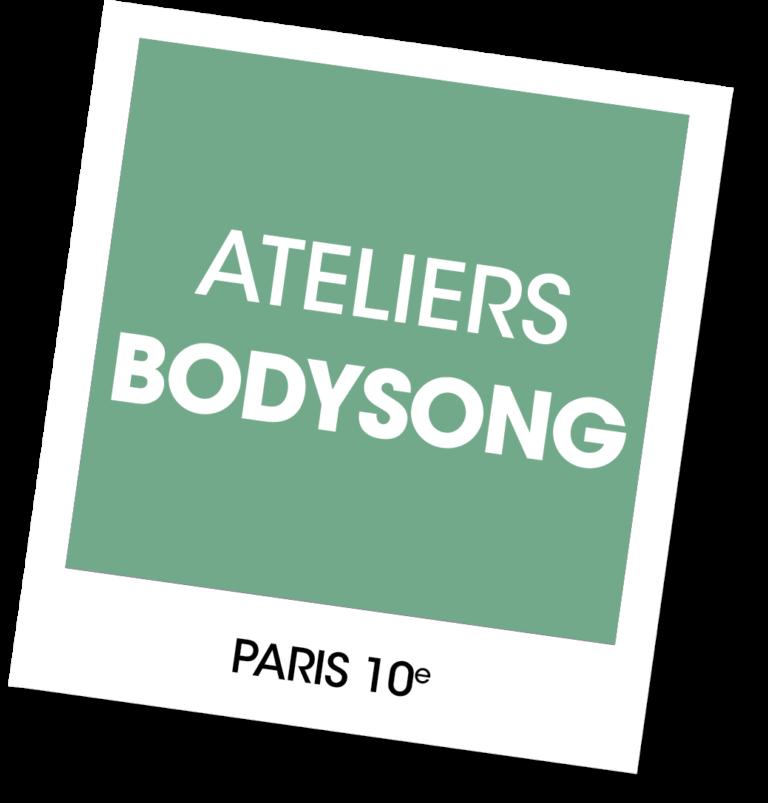 Ateliers Bodysong 2020-21